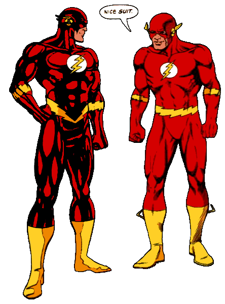 The flash new 52 png. Wally west and legacy