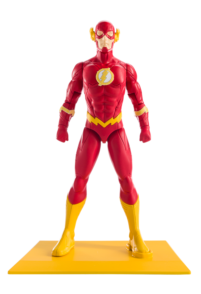 The flash new 52 png. Sprukits character level
