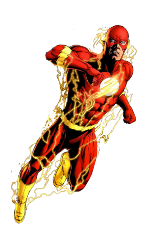 The flash new 52 png. Barry allen post crisis