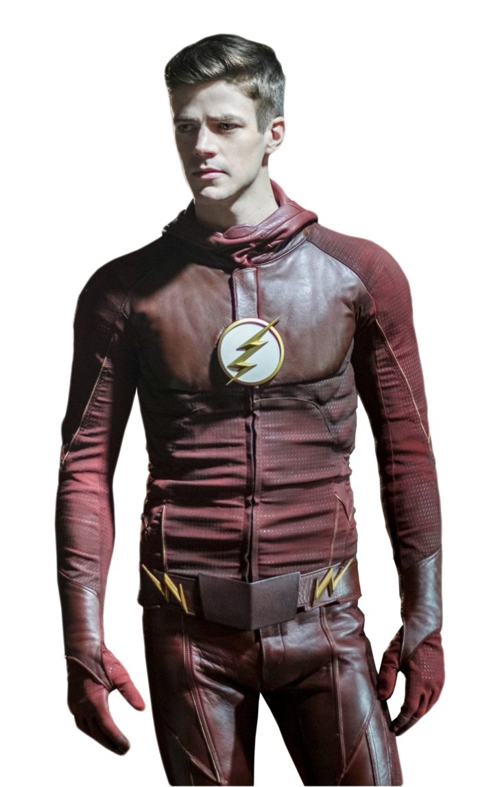 The flash png. By buffy ville on