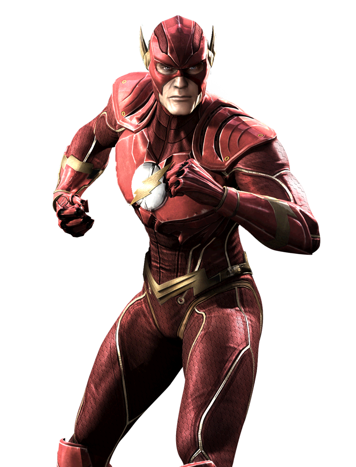 The flash png. Image injustice gods among