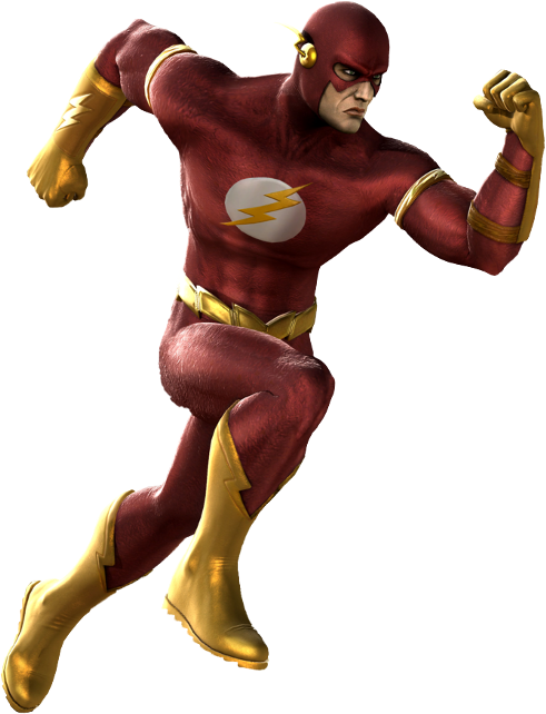 The flash running png. Image fantendo nintendo fanon