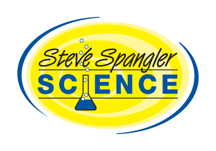 The fresh prince of bel air logo png. Science fair steve spangler
