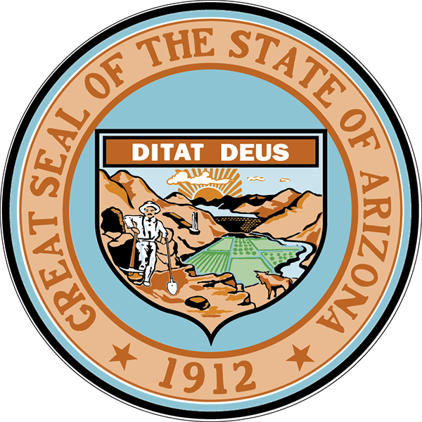 The great seal png. Of arizona secretary state