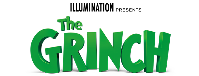 The grinch logo png. Universal pictures uk in