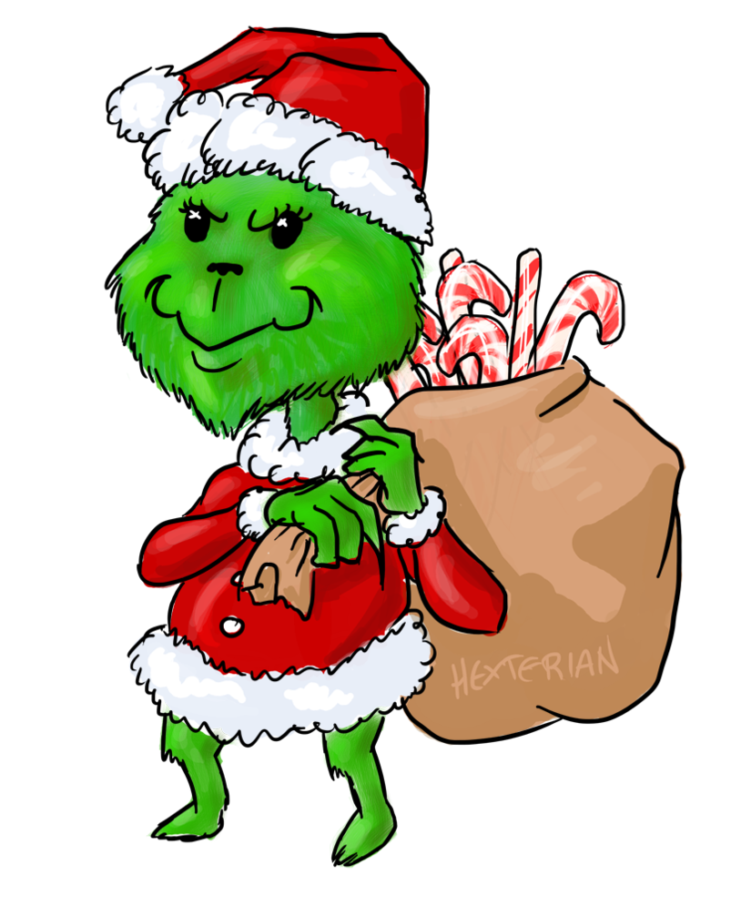The grinch png. Index of wp content