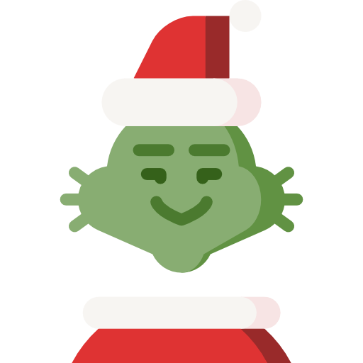 The grinch png. Avatar fing network scanner