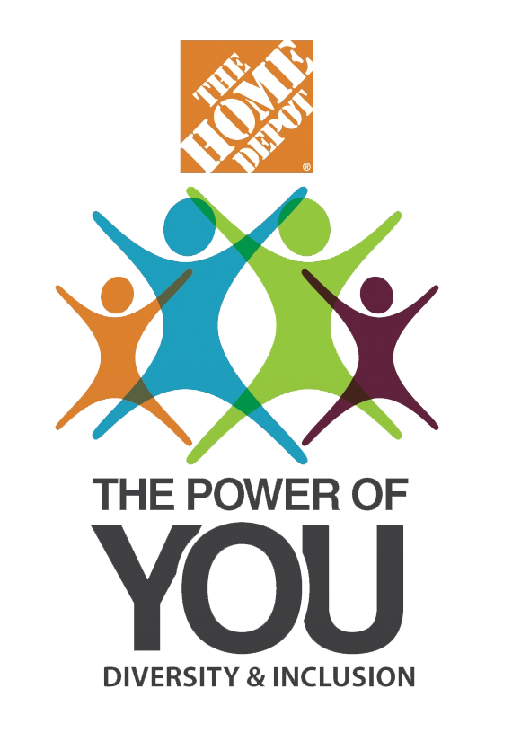 The home depot logo png. Diversity and inclusion business