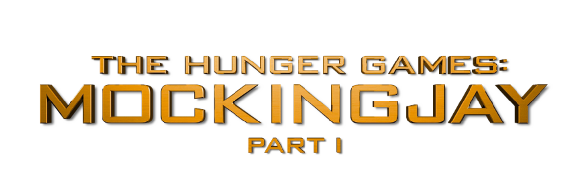 The hunger games logo png. Nowlive mockingjay part