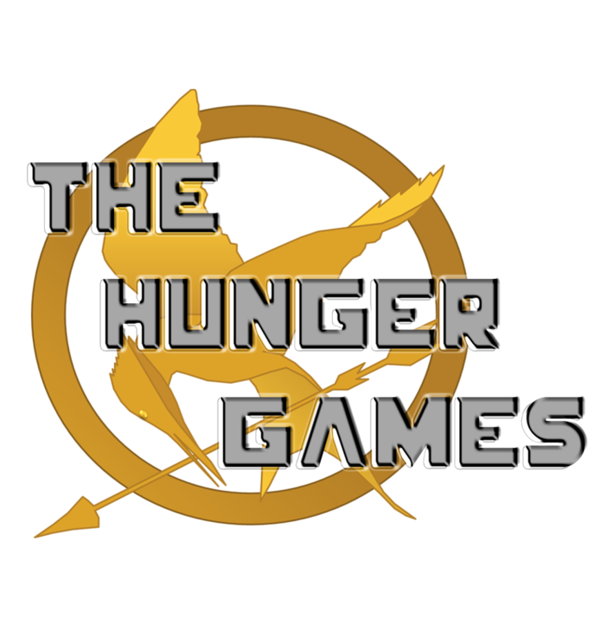 Clip hunger. Texto png the games