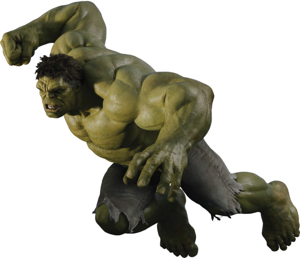 The incredible hulk png. Marvel s transparent images