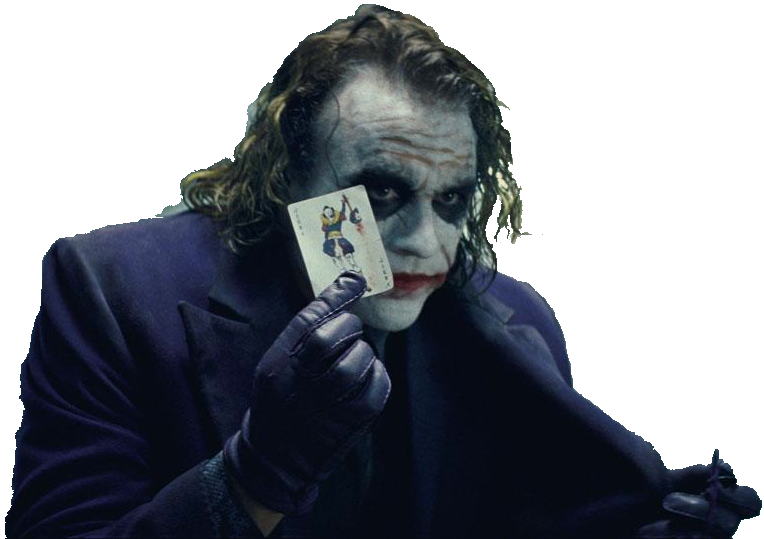 The joker png. Images free download