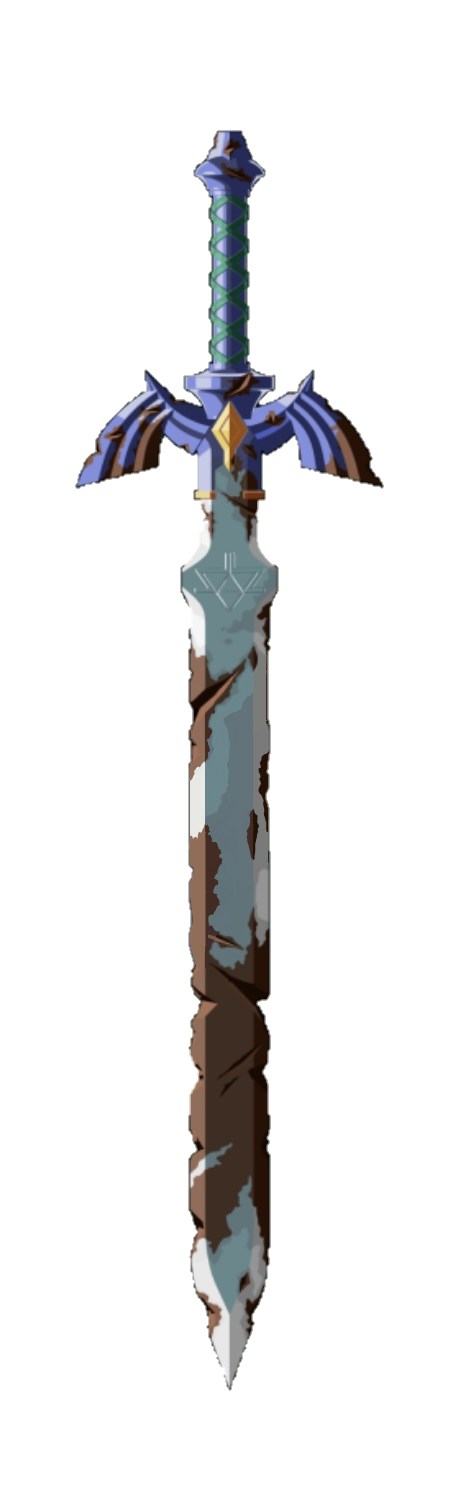 Zelda master sword png. Here s the full