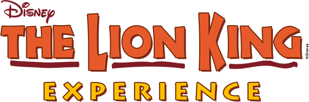 The lion king logo png. Disney education materials