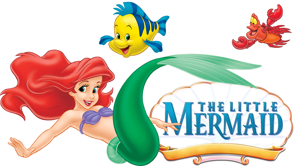 The little mermaid png. Movie fanart tv image