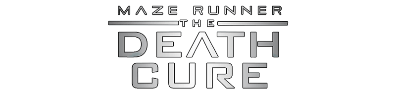 the maze runner death cure logo png
