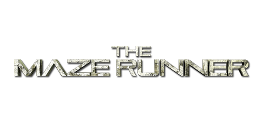 Maze runner png. Which character should be