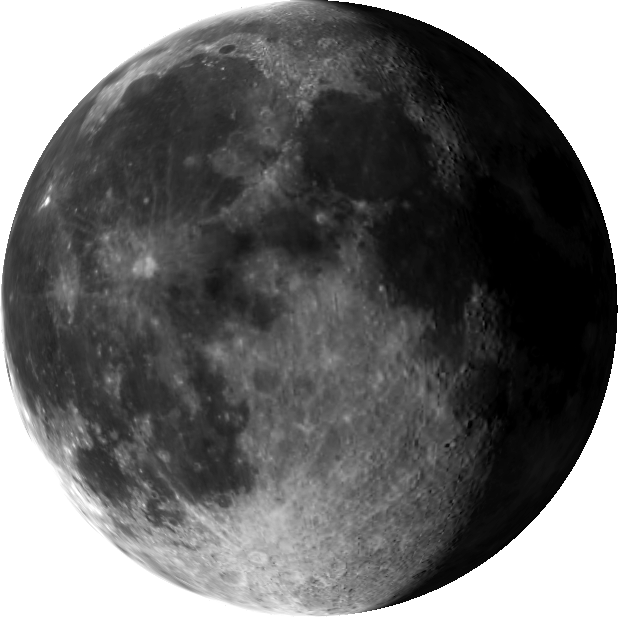 The moon png. Images free download