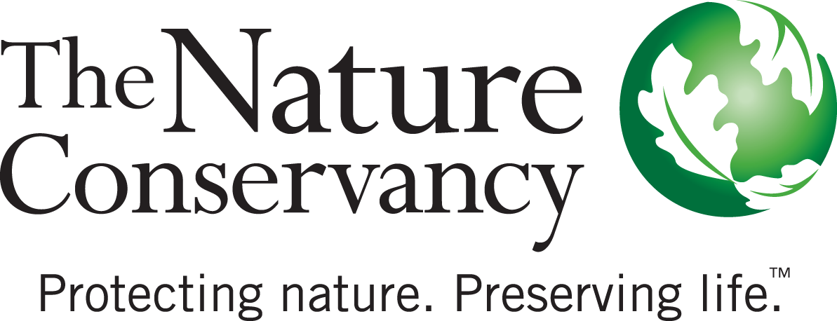 The nature conservancy logo png. Jump sail dive one