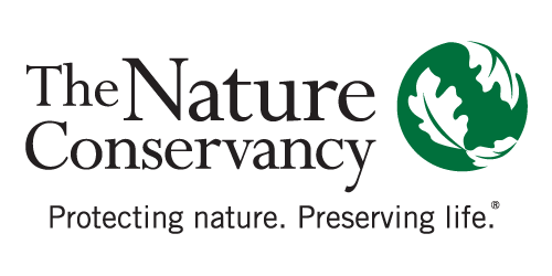 The nature conservancy logo png. Green