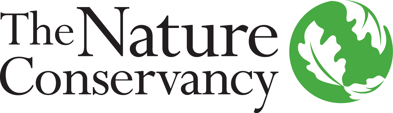 The nature conservancy logo png. Tug hill tomorrow land