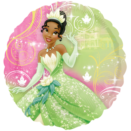 The princess and the frog png. Tiana matteo party
