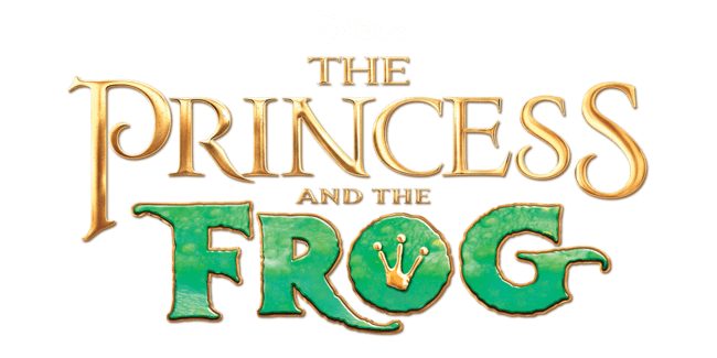 The princess and the frog png. Disneylife