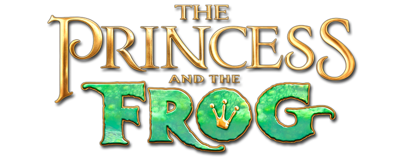 The princess and the frog png. Image logo lego dimensions