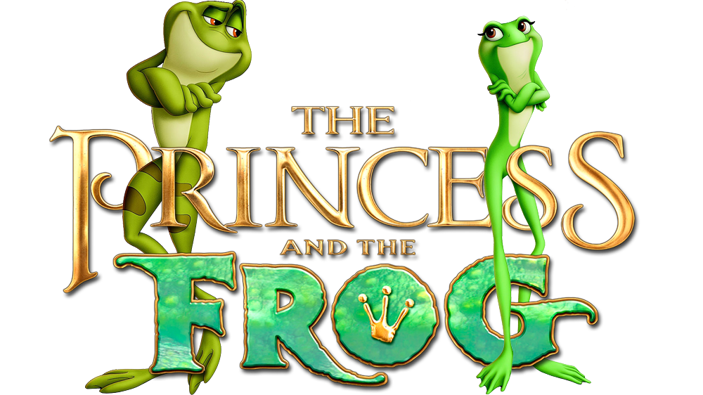 The princess and the frog png. Library matin e disney