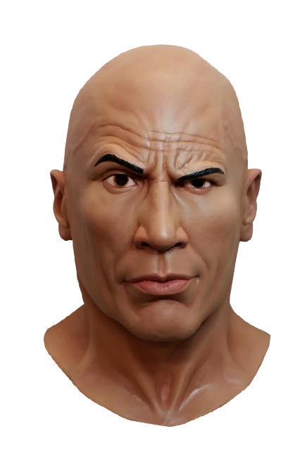 The rock face png