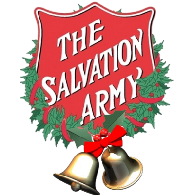 The salvation army png. Volunteer and seasonal job
