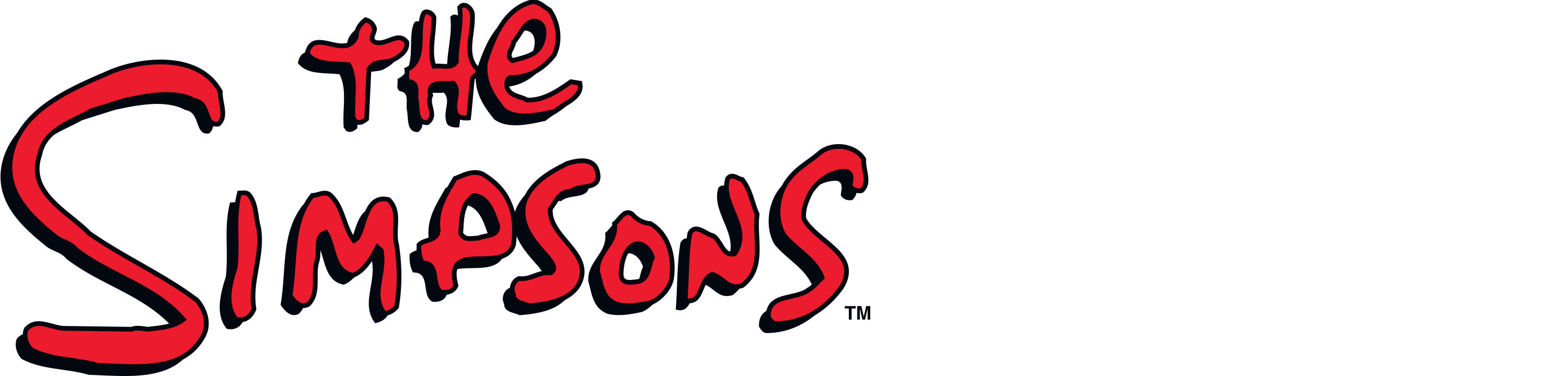 The simpsons logo png. Watch gone boy online