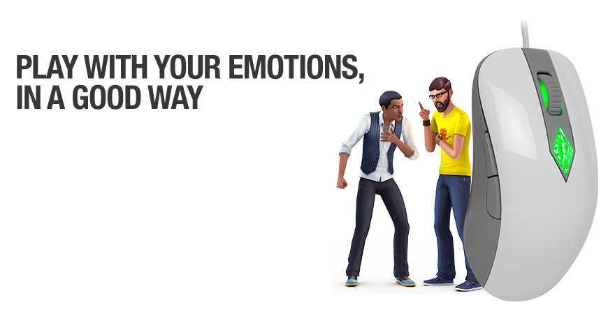 The sims 4 controls png. Gadgets by steelseries steelseriesthesimscarouselmouse