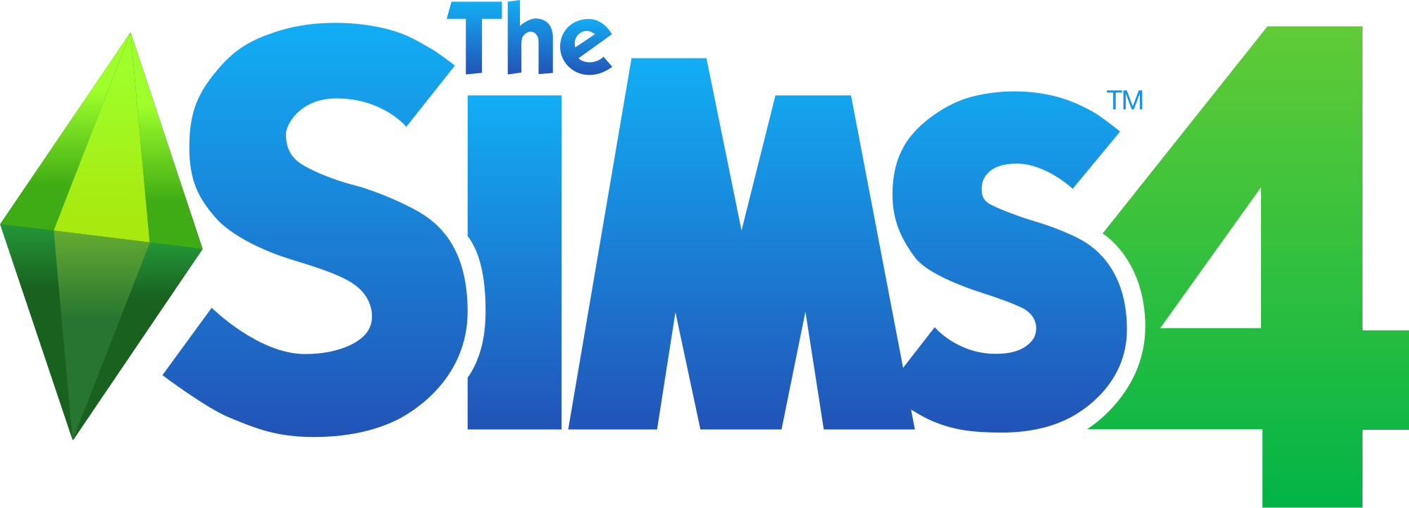 4 transparent the sims