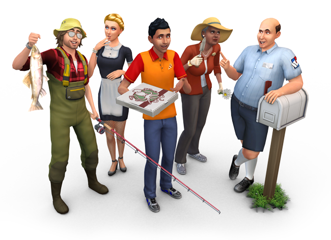 The sims 4 png. Image ts render wiki