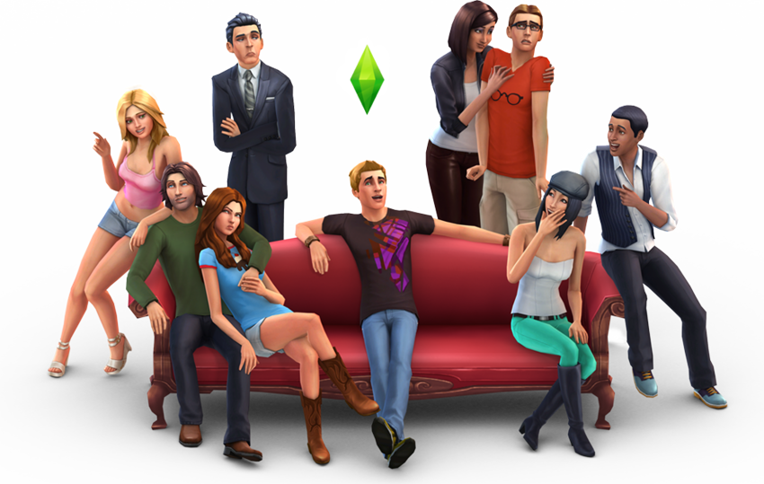 The sims 4 png. Ts vs trailer forums