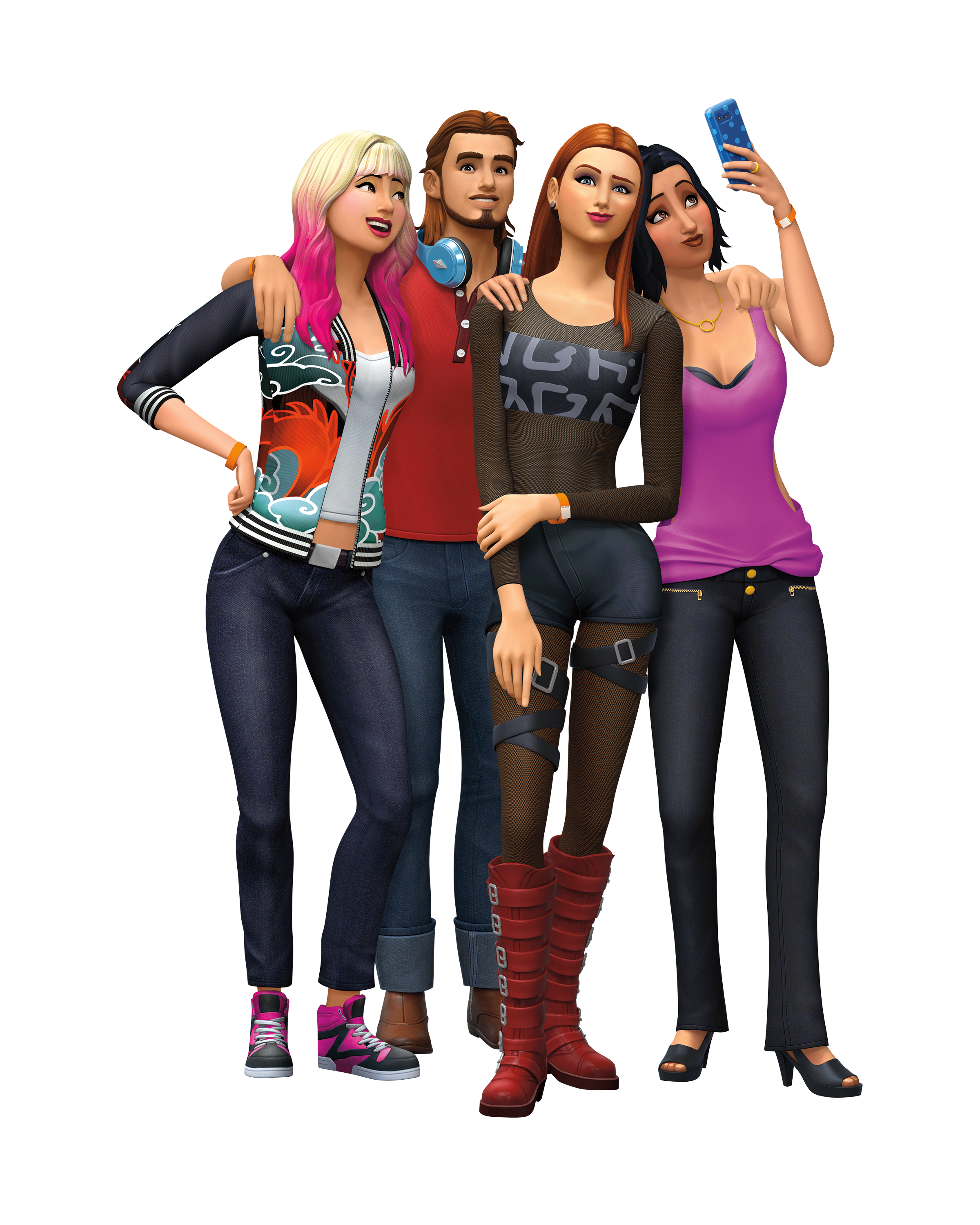 The sims 4 png. Future of interview it