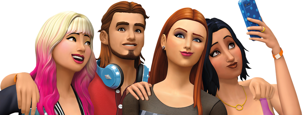The sims 4 png. Review get together hardcore