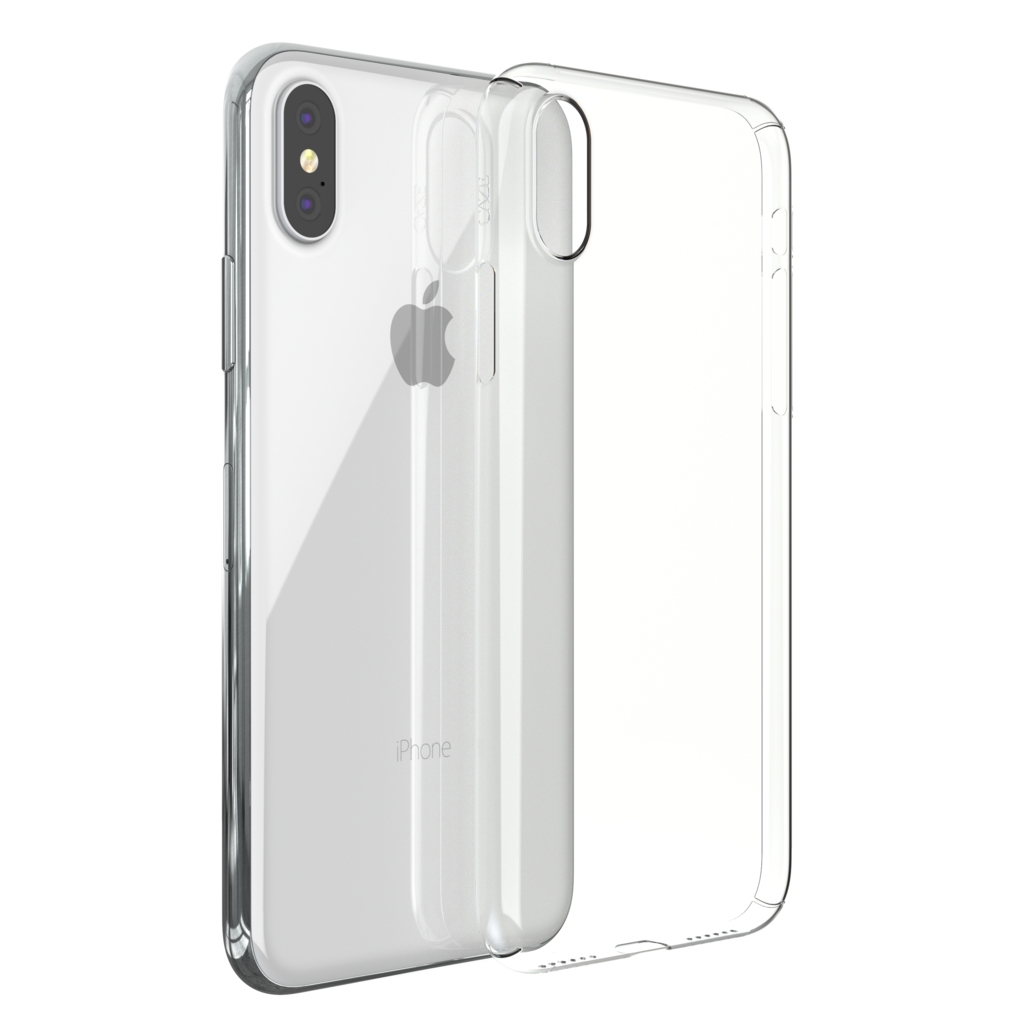 Clear for iphone x. Zero transparent banner royalty free download