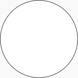 The transparent circle. Science policy of united