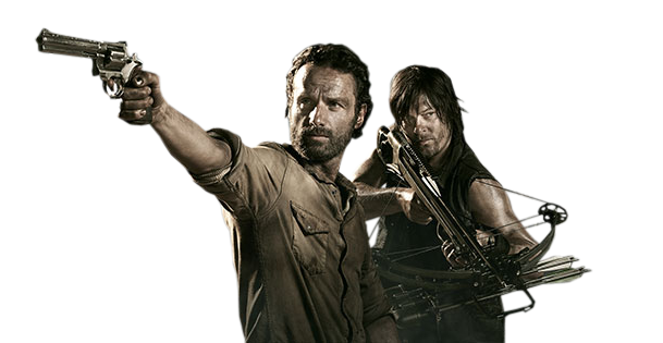 Walking dead png. The images transparent free