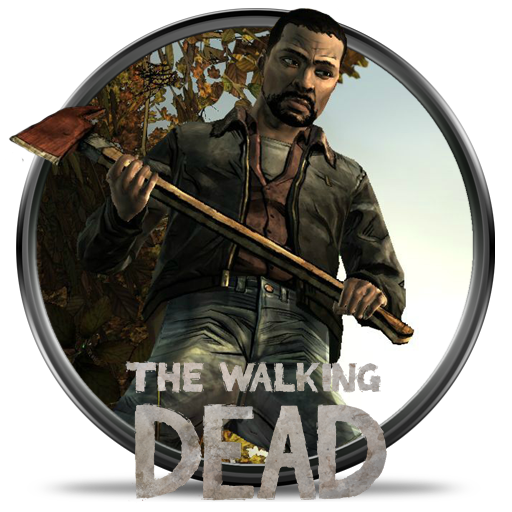 The walking dead game png. Episode starved for help
