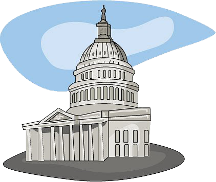 The white house png. Transparent image mart