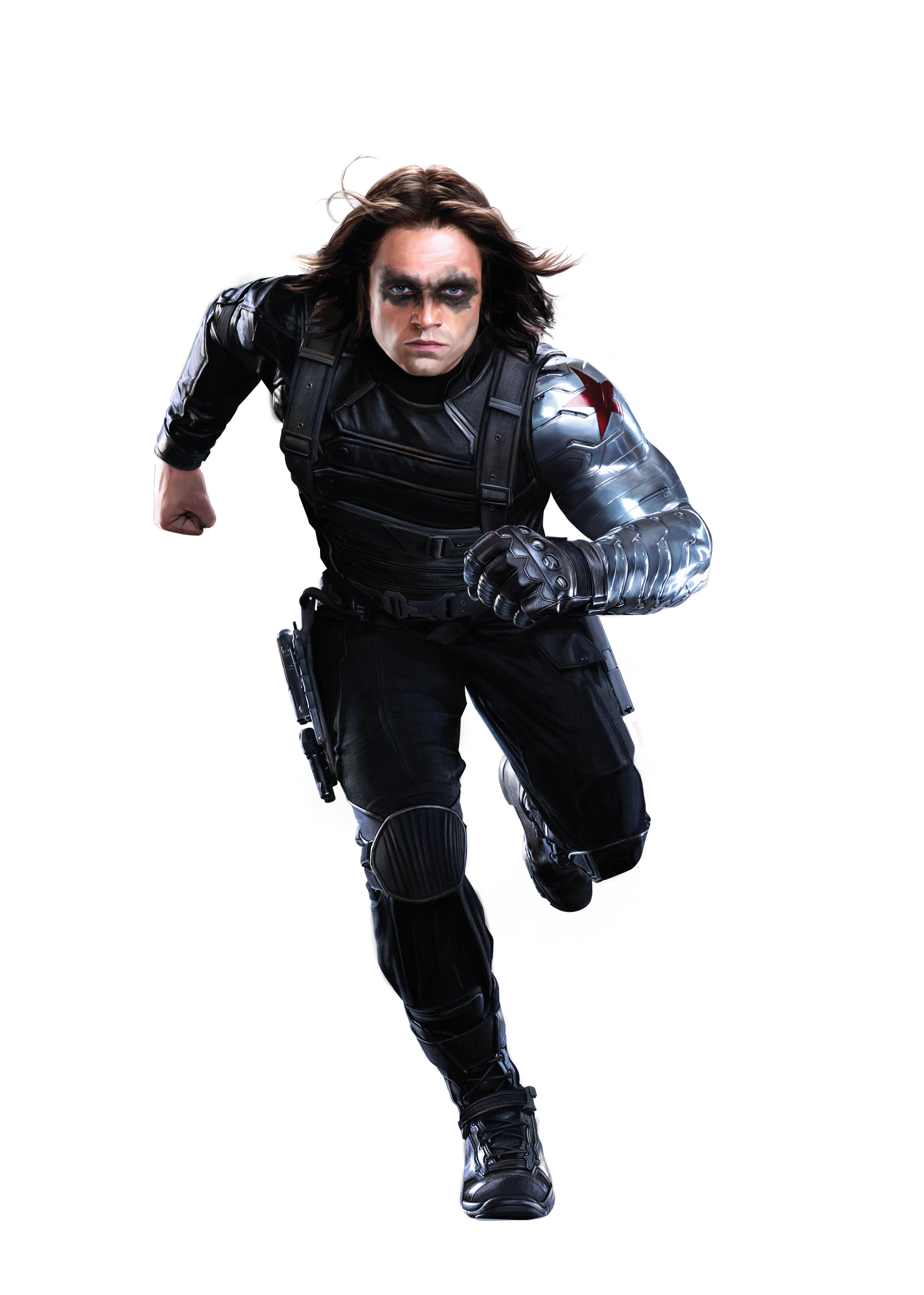 The winter soldier png. Image bucky barnes adventures