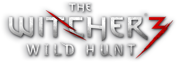 witcher 3 logo png