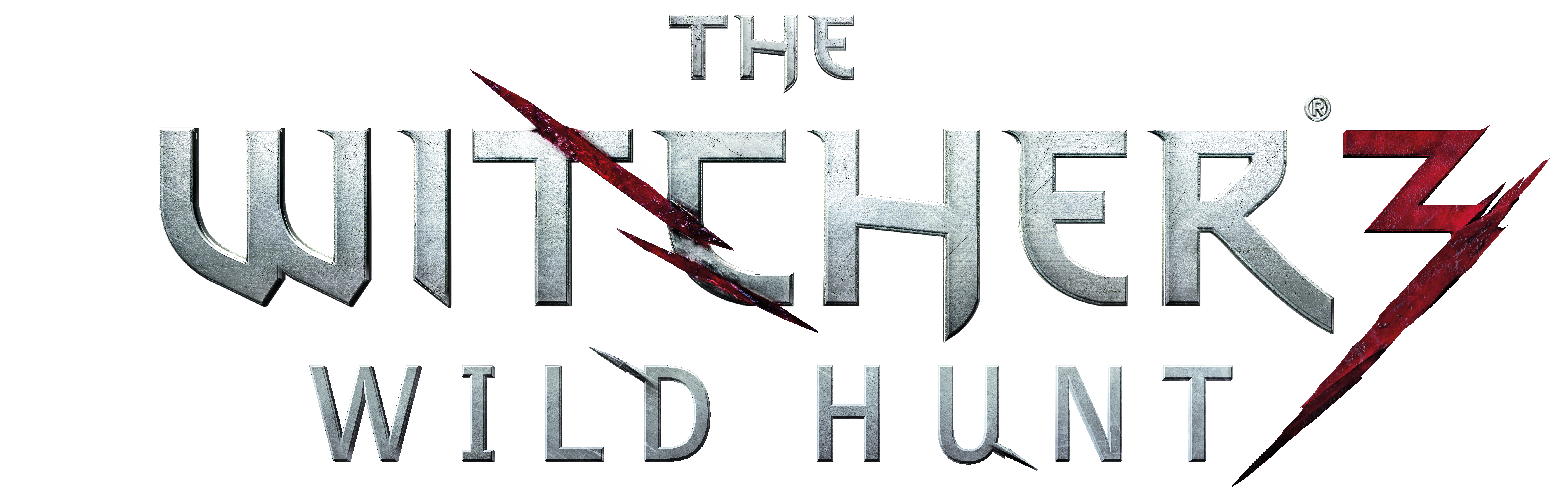 The witcher 3 logo png. Wild hunt promotional art