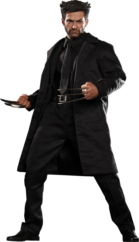 The wolverine png. Sideshow collectibles hot toys
