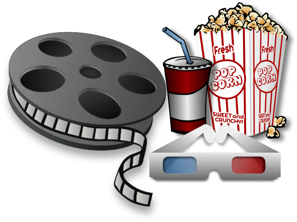 Theater clipart movie day. Free cinema cliparts download