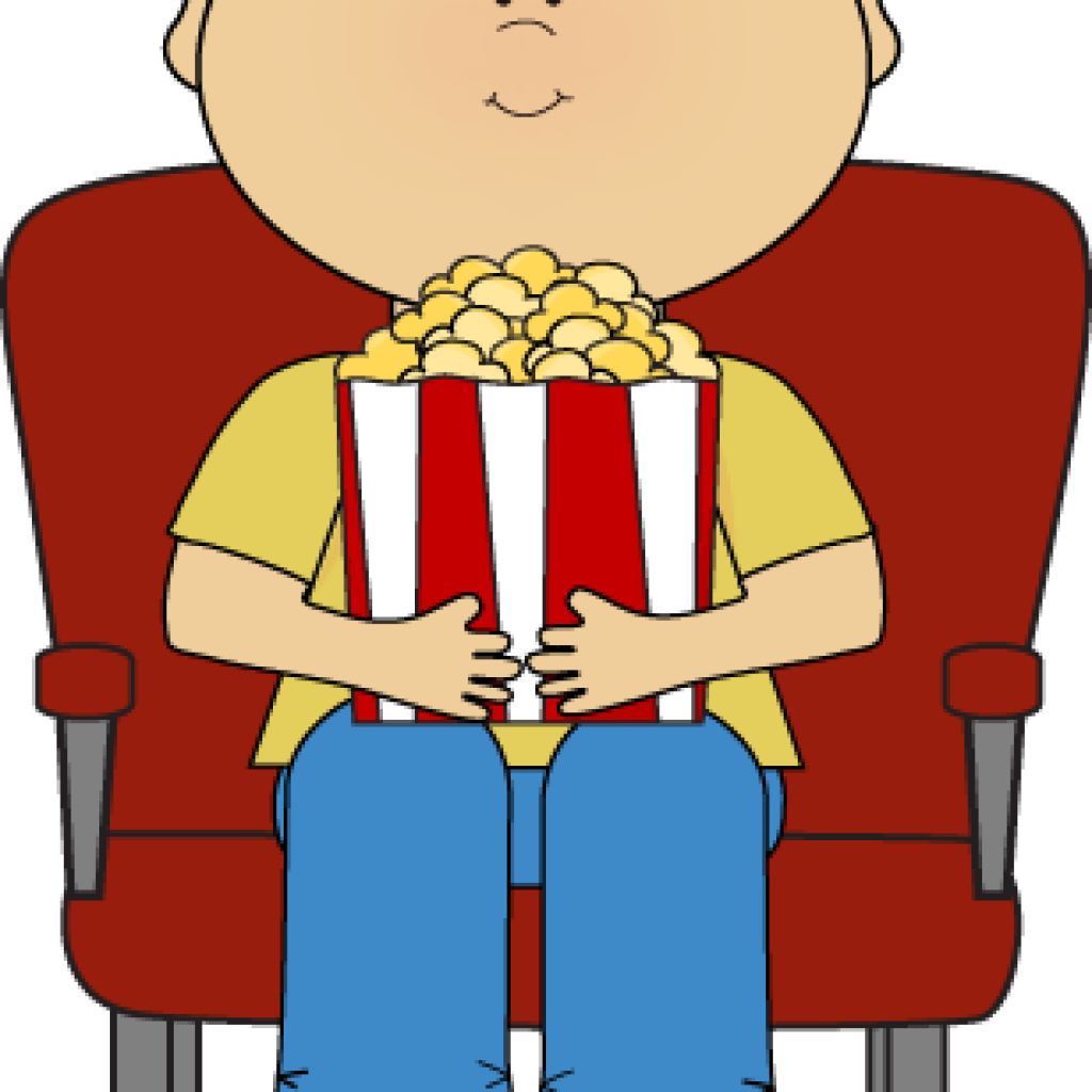 Workers clipart movie theater. At getdrawings com free