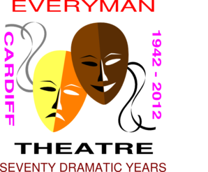 Theater vector mask. Theatre masks clip art